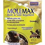 Molemax Mole & Vole Repellent Granules2