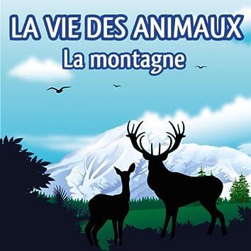 La vie des animaux (La montagne)