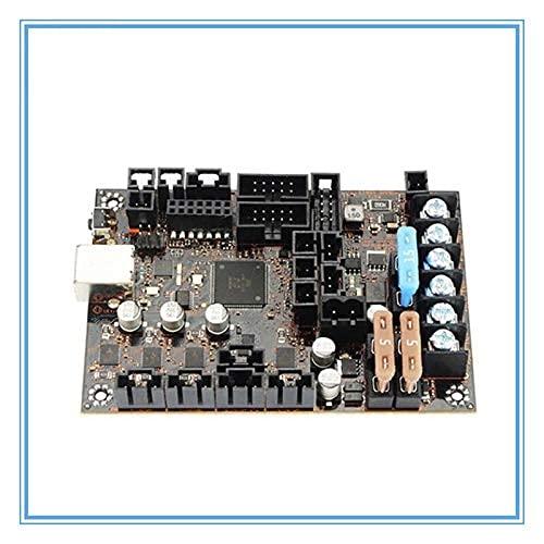 Neigei para TL-Smoother1pc Einsy Rambo 1.1b Mainboard para Prusa I3 MK3 MK3S Impresora 3D TMC2130 Controladores Paso a Paso SPI 4 Salidas conmutadas Mosfet