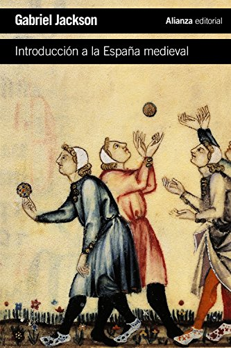 Introducción a la España medieval (El libro de bolsillo - Historia)