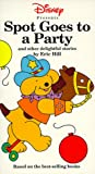 Spot Goes to a Party [VHS]