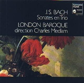 J. S. Bach: Trio Sonatas