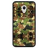 Hapdey Phone Case for [ Meizu MX6 ] design [ Camouflage