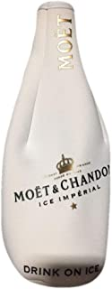 Moet & Chandon Ice Imperial White Bottle Cover With Zipper