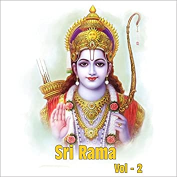 Sri Rama. Vol. 2