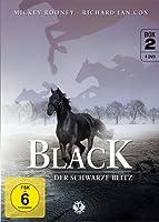 Black - Der schwarze Blitz - Box 2
