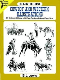 free western clip art