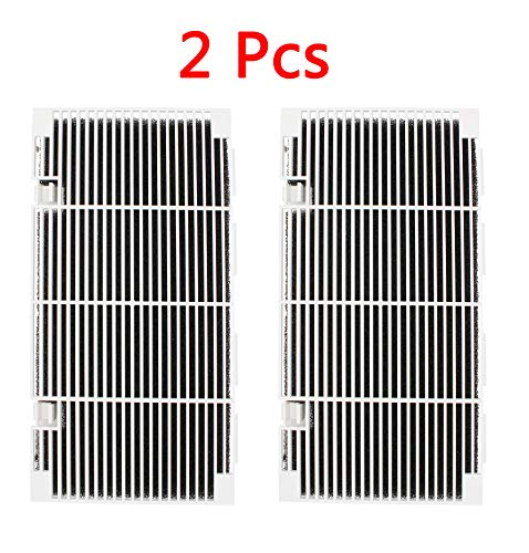 RV A/C Ducted Air Grille Duo-Therm Air Conditioner Grille (2 PCS)