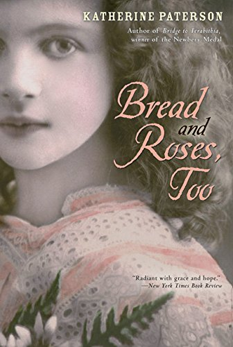 Bread and Roses, Too
