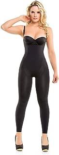 Just Us Store Faja Colombiana Invisible Body Shaper Latex Compression Garment