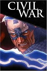 Coffret Civil War d'Ed Brubaker