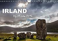IRLAND - Mystische Orte (Wandkalender 2022 DIN A4 quer): Mystisch - Magisch - Geheimnisvoll (Monatskalender, 14 Seiten )