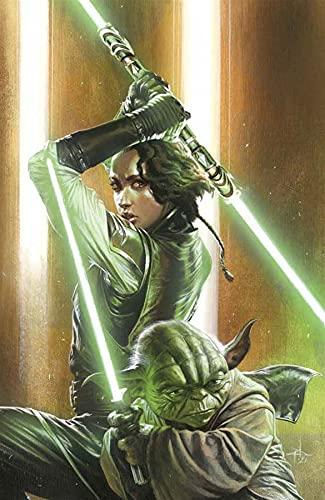 Star Wars: The High Republic - 1: Capa Variante Exclusiva