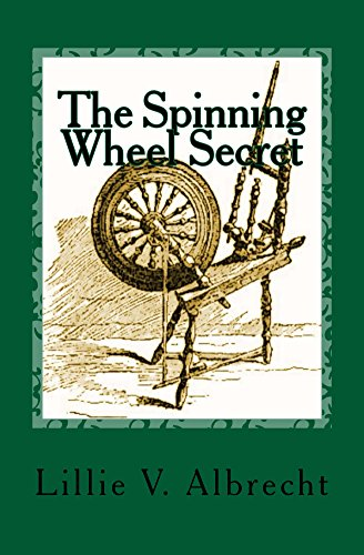 The Spinning Wheel Secret (English Edition) eBook: Albrecht ...