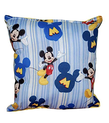 Mickey Mouse Pillow Classic All Ranking TOP19 Limited time cheap sale Ha Our Pillows Are