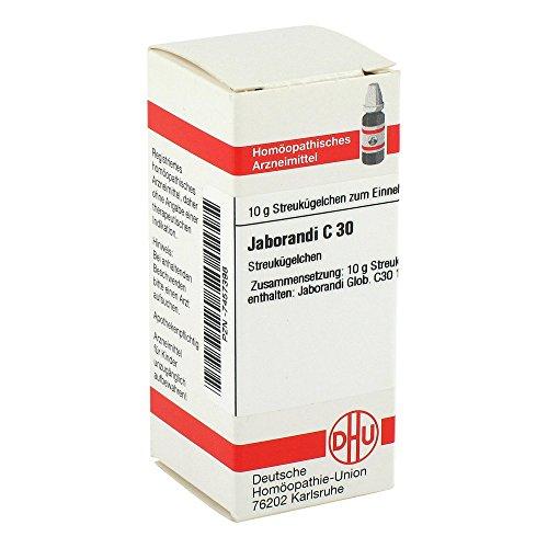 JABORANDI C30, 10 g