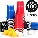 【100+10+Kartenspiel】Beer Pong Be...