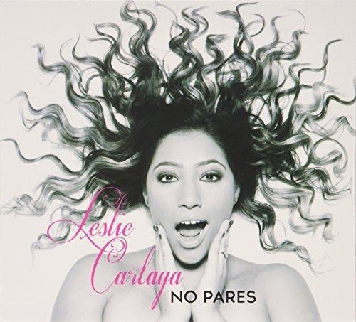 No Pares by Leslie Cartaya