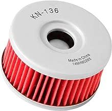 AHL 137 Oil Filter for Suzuki LS650 Boulevard 2005-2011