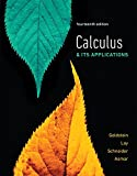 Calculus & Its Applications plus MyLab Math with Pearson eText -- 24-Month Access Card Package