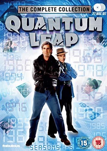 Picture of Quantum Leap - Complete Series