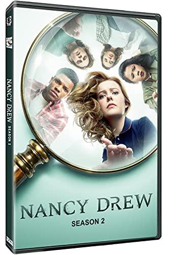Nancy-Drew:-Season-2-(DVD)