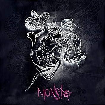 Monsta (feat. goodnightdory)