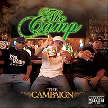 The Campaign (Deluxe Edition)