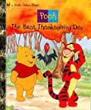 The Best Thanksgiving Day (Pooh)