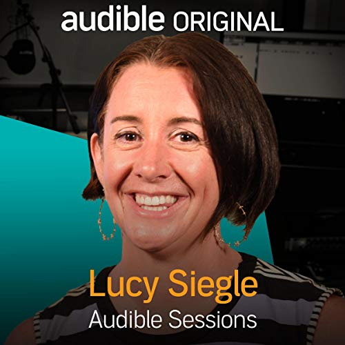 Lucy Siegle audiobook cover art