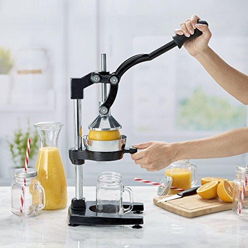 Focus Foodservice 97336 Jupiter Large Commercial Juice Press
