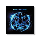 [KIHNO Album] Treasure - The First Step : Treasure Effect (Vol.1) Air-Kit+Extra Photocards Set