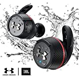 JBL Under Armour FLASH - Sport In-Ear Headphones - Black