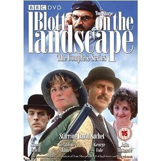 Blott On The Landscape - The Complete Series