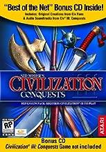 Civilization 3: Conquests Bonus CD - PC