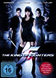 The King of Fighters [Alemania] [DVD]