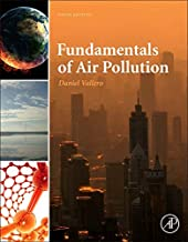 Best fundamentals of air pollution vallero Reviews