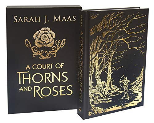 A Court of Thorns and Roses Collector's Edition: 1