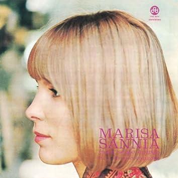 Marisa Sannia canta Sergio Endrigo e... le sue canzoni