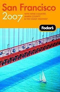 Fodor's San Francisco 2007