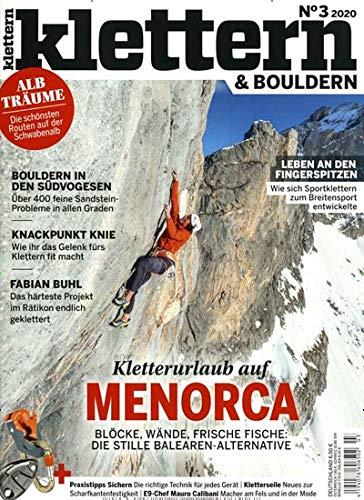 Klettern 3/2020
