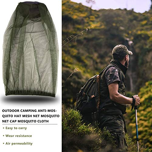 Outdoor Camping Anti