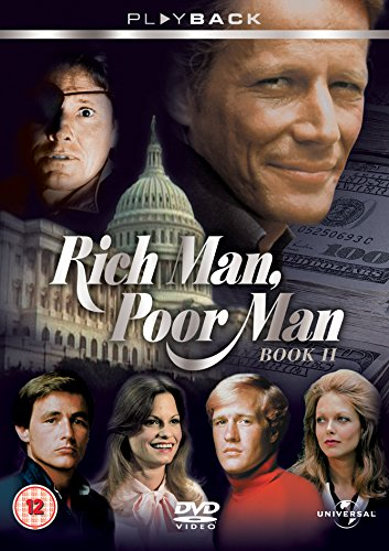 Rich Man Poor Man - Series 2