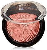Makeup Revolution Vivid Baked Highlighter Rose Gold Lights Rozświetlacz do...