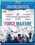 Force Majeure [Edizione: Regno Unito] [Blu-Ray] [Import]