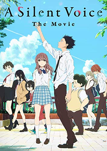 A Silent Voice - The Movie