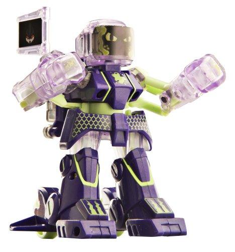 Battroborg T60813  Robot Cyclobber, Viola