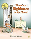 There's a Nightmare in My Closet (Pied Piper Book)