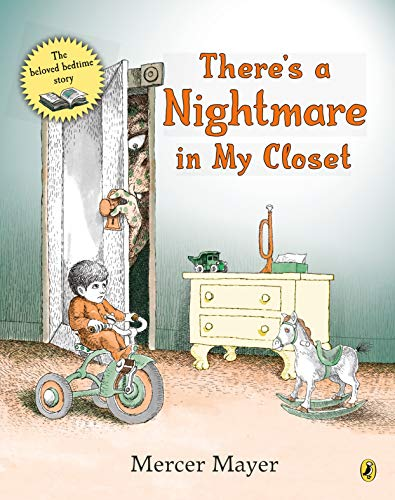 There's a Nightmare in My Closet (There's Something in My Room Series)の詳細を見る