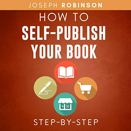 『How to Self-Publish Your Book』のカバーアート